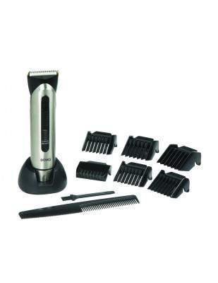 Tondeuse barbe et cheveux - DOMO DO7033