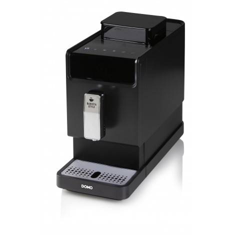 Machine à expresso 19 bars 1470 W noir - DOMO DO718K