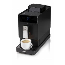 Machine à expresso automatique 19 bars 1470 W noir - DOMO DO718K