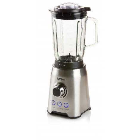Blender 1.5 L 1000 W inox - DOMO DO710BL