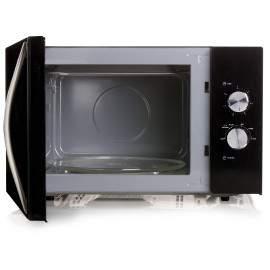 Micro-ondes 30 L 900 W noir - DOMO DO2430