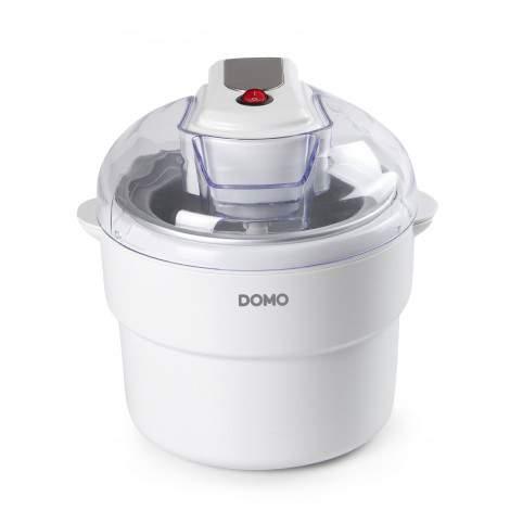 Sorbetière compacte - 1L - DOMO DO2309I