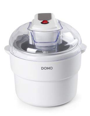 Sorbetière compacte 1 L - DOMO DO2309I