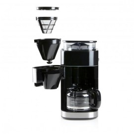 Cafetière programmable 12 tasses - DOMO DO721K