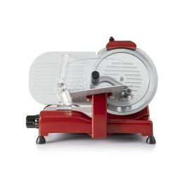 Trancheuse électrique 400W rouge - BORETTI B601