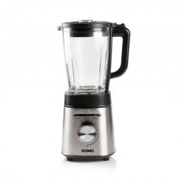 Super blender - bol verre 1,75L - DOMO DO722BL