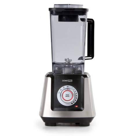 Power blender PRO - 1L - 26000 tours/min - moteur 2,2CV - DOMO DO486BL