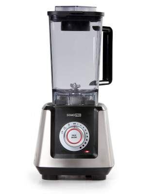 Power blender pro inox 1 L - DOMO DO486BL