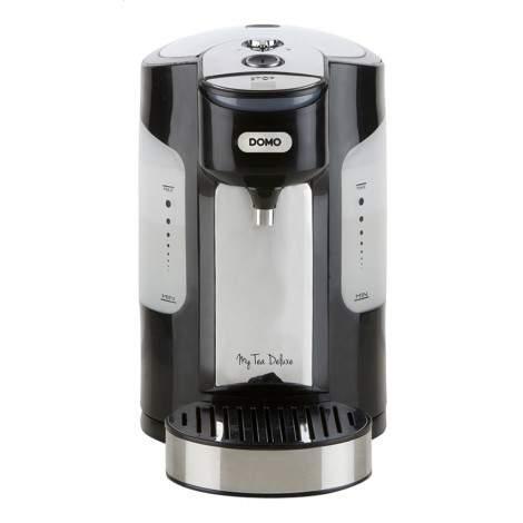 Théière bouilloire électrique NOIRE - 2 L - 3000W - DOMO DO497WK