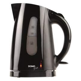 Bouilloire 1 L noire - DOMO DO9031WK