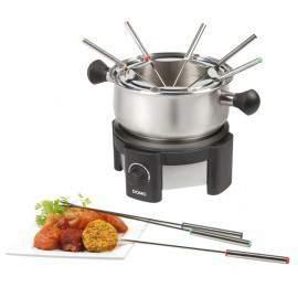 Appareil à fondue inox 8 personnes - DOMO DO459F