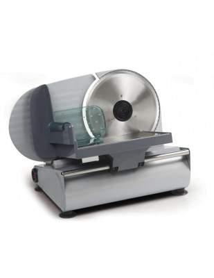 Trancheuse électrique lame inox 19 cm - DOMO DO521S