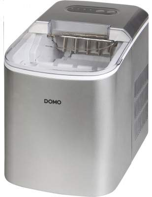 Machine à glaçons 12 kg/24 h - DOMO DO9200IB