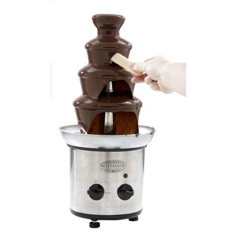 Fontaine à chocolat - 900g - DOMO DO916CH