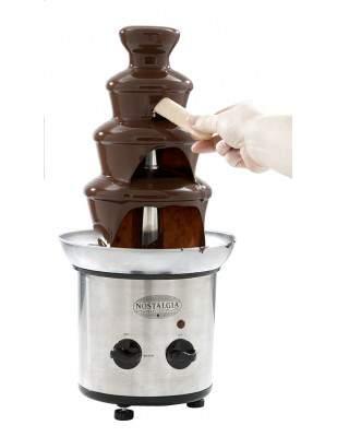 Fontaine à chocolat 900 g - DOMO DO916CH