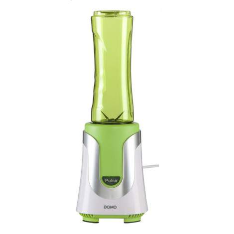 My blender vert + 2 gourdes 300/600ml - DOMO DO436BL