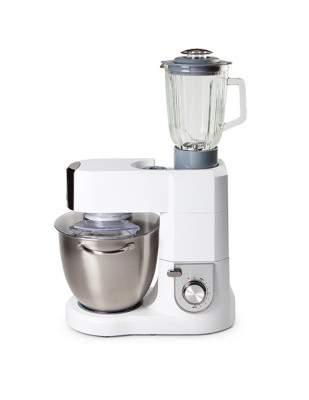 Robot pâtissier 6.7 L + blender– DOMO DO9072KR