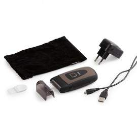 Rasoir électrique de voyage - DOMO DO7038