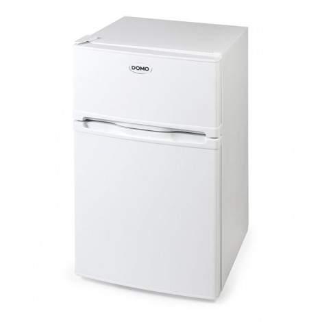 Mini réfrigérateur-congélateur – 85 L – 2 portes – 100W - DOMO DO910K