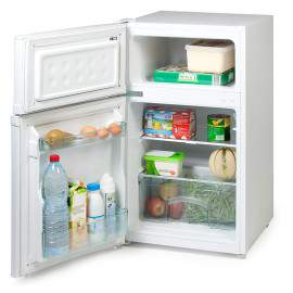 Mini frigo congélateur A+ 85 L - DOMO DO910K