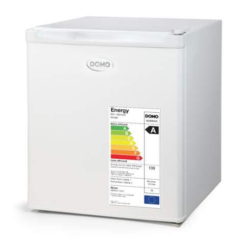 Mini réfrigérateur – 50 L – classe énergétique A - DOMO DO906K/N