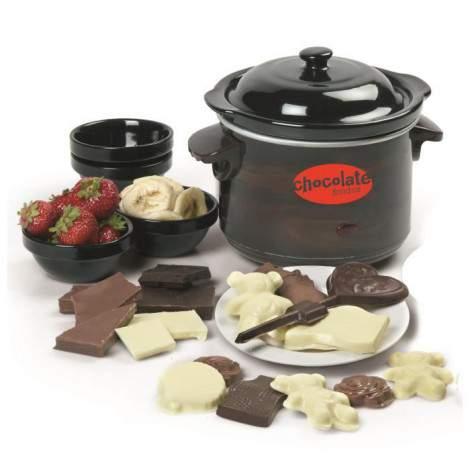 Fondue à chocolat - DOMO DO915CH