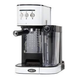 Machine à expresso 15 bars blanche - Boretti B402