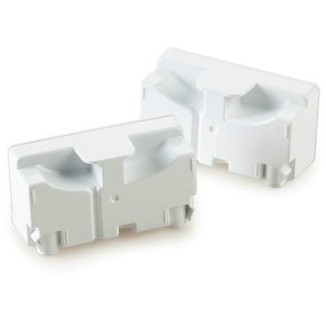 Filtre anti-calcaire lot de 2 cassettes - DOMO DO7087S-AC