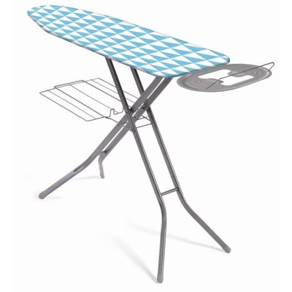 table repasser pour centrale vapeur pirola jenni festihome. Black Bedroom Furniture Sets. Home Design Ideas