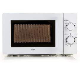 Micro-ondes blanc 20 L 700 W - DOMO DO2329