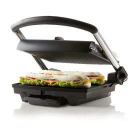 Grill panini inox 2000 W - DOMO DO9140G