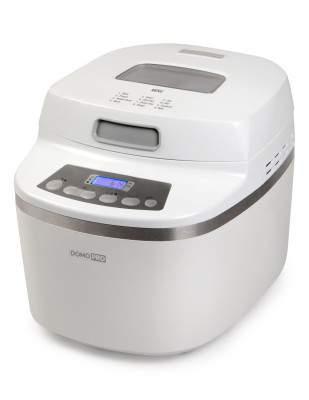 Machine à pain 750-1000 g 12 prog. - DOMO B3959