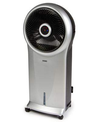 refroidisseur d 39 air air cooler 800 m h 110w domo do152a festihome. Black Bedroom Furniture Sets. Home Design Ideas