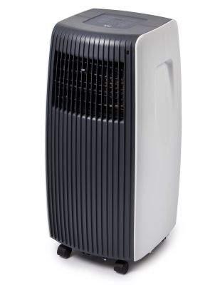 Climatiseur mobile silencieux 8000 BTU - DOMO DO262A