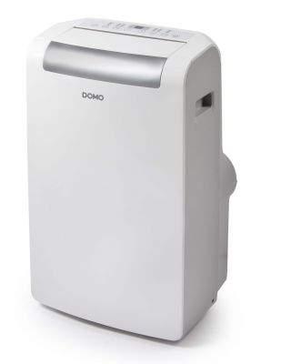 Climatiseur mobile silencieux 12000 BTU - DOMO DO324A