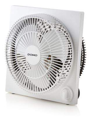 Petit ventilateur de table Ø 23 cm - DO8142