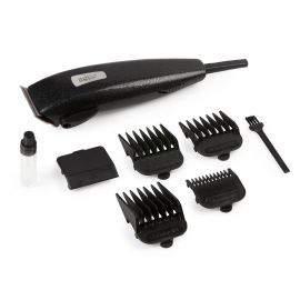 Tondeuse cheveux noir 4 sabots - DOMO DO7037