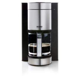 Cafetière filtre 12 tasses inox URBAN - DOMO  DO704K