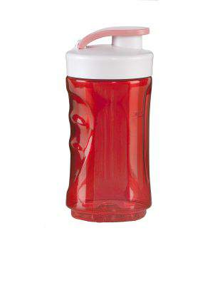 Bouteille rouge 300 ml - DOMO DO434BL-BK