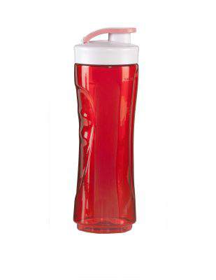 Bouteille rouge 600 ml - DOMO DO434BL-BG