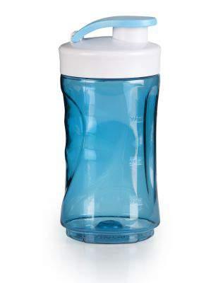 Bouteille bleue 300 ml - DOMO DO481BL-BK