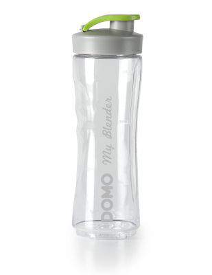 Bouteille transparente 600 ml - DOMO DO492BL-BG