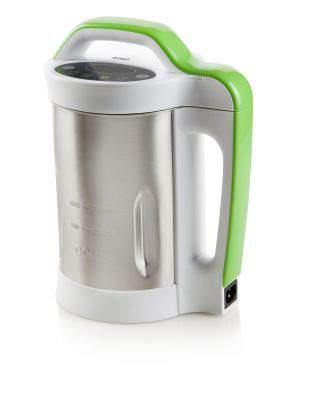 Blender chauffant soupe maker 1.7 L - DOMO DO499BL