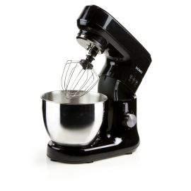 Robot pâtissier multifonction 4.5 L 700 W noir - DOMO DO9146KR