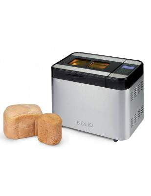 Machine à pain XL 1000-1200-1400 g - DOMO B3990
