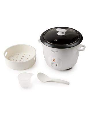 Cuiseur à riz 1.3 L blanc Puur – DOMO DO9176RK