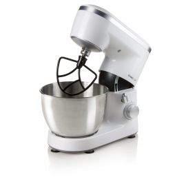 Robot pâtissier 4 L 700 W blanc - DOMO DO9175KR