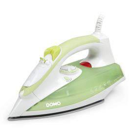 Fer à repasser vapeur 40 g/min vert – DOMO DO7048S
