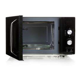 Micro-ondes noir 23 L 800 W - DOMO DO2924