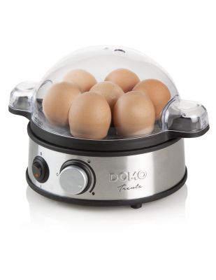 Cuiseur œufs 1 à 7 œufs – DOMO DO9142EK